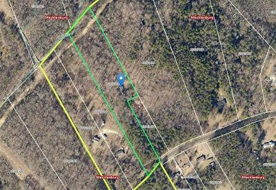 Residential Lots & Land For Sale: 5717 Simpson Road