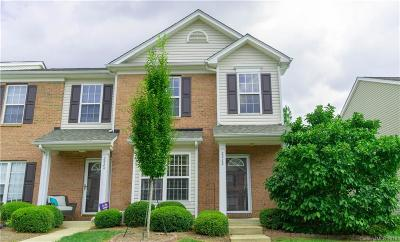 Condo/Townhouse Under Contract-Show: 2922 Little Stream Court