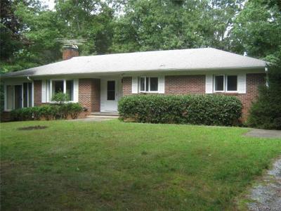 Hendersonville Single Family Home For Sale: 155 Jeter Mountain Terrace