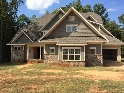 Weddington Single Family Home For Sale: 2253 Shagbark Lane N #10