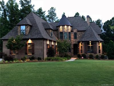Fort Mill Single Family Home Under Contract-Show: 4010 Country Overlook Drive
