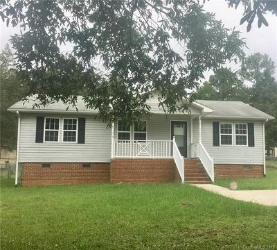 Single Family Home For Sale: 474 Hemlock Avenue