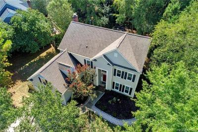 Charlotte Single Family Home For Sale: 6337 Shining Rock Court