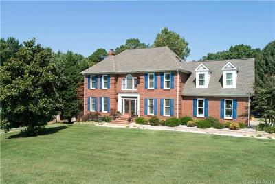 Rock Hill Single Family Home For Sale: 1905 Cavendale Drive