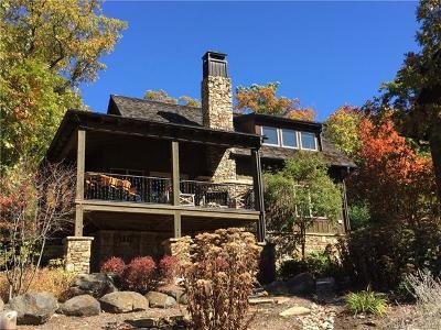 Single Family Home For Sale: 25 Hawks Ledge Trail #25