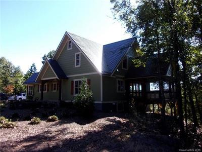 Anson County Single Family Home For Sale: 4885 Plank Road