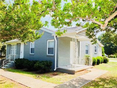 Monroe Single Family Home For Sale: 700 McIntyre Street
