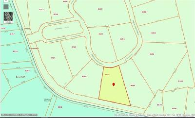 Concord Residential Lots & Land For Sale: 8618 Arbor Oaks Circle #13
