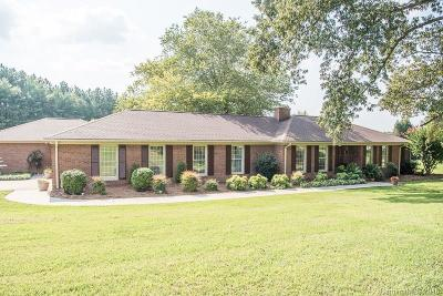 Rowan County Single Family Home For Sale: 320 Steeple Chase Trail