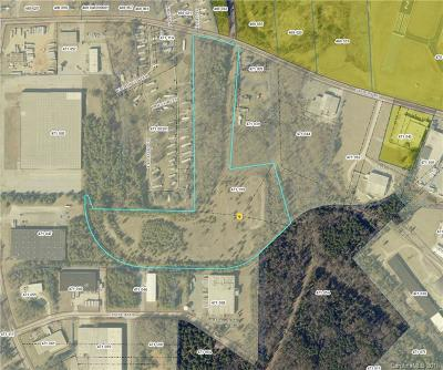 Residential Lots & Land For Sale: 601 Airport Road