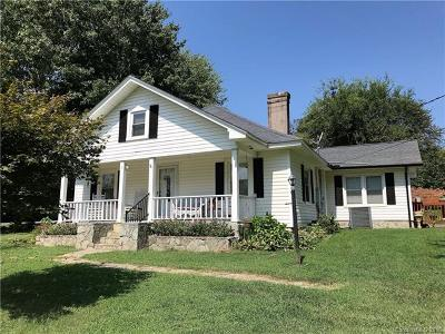 Lincolnton Single Family Home For Sale: 309 McAlister Road