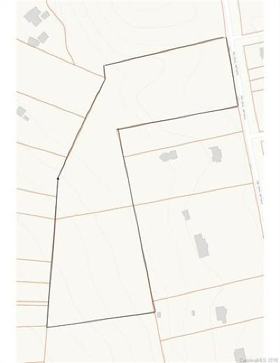 Concord Residential Lots & Land For Sale: Poplar Tent Road