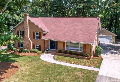 Single Family Home For Sale: 1124 Braeburn Road