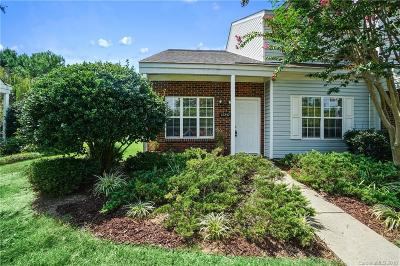 Condo/Townhouse Under Contract-Show: 12237 Hood Bend Court