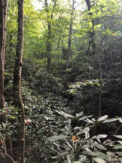 Pisgah Forest Residential Lots & Land For Sale: Sideways Serpent Lane
