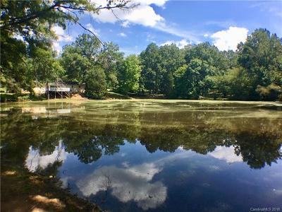 Concord Single Family Home For Sale: 4659 Garden Terrace