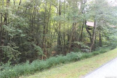 Transylvania County Residential Lots & Land For Sale: Upper Whitewater Road #144