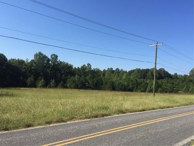 Troutman Residential Lots & Land For Sale: Perry Road