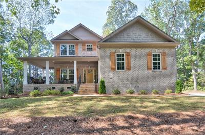 Mooresville Single Family Home For Sale: 222 Pintail Run Lane