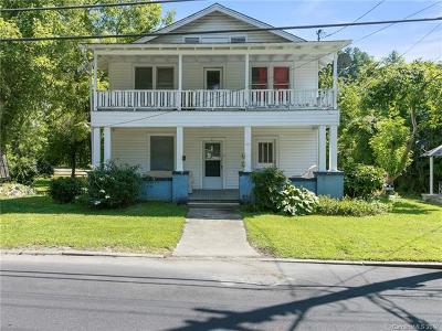Hendersonville Multi Family Home For Sale: 416 1st Avenue W