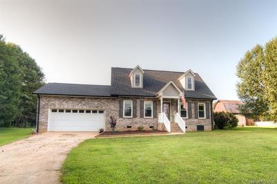 Mooresville, Cornelius, Huntersville, Denver, Sherrills Ford Single Family Home Under Contract-Show: 116 Horsestable Court #13