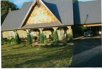 Cleveland County Single Family Home For Sale: 642 Whitaker Road