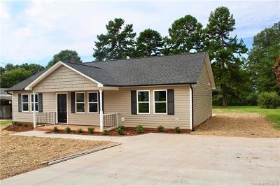 China Grove NC Single Family Home For Sale: $179,900