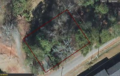 Wadesboro Residential Lots & Land For Sale: 805 Main Street