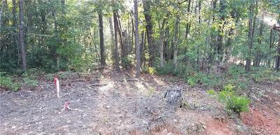 Bat Cave, Black Mountain, Chimney Rock, Columbus, Gerton, Lake Lure, Mill Spring, Rutherfordton, Saluda, Tryon, Union Mills Residential Lots & Land For Sale: Lot # 7 Pearson Circle #7