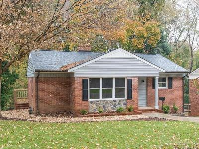 Single Family Home For Sale: 4922 Valley Stream Road