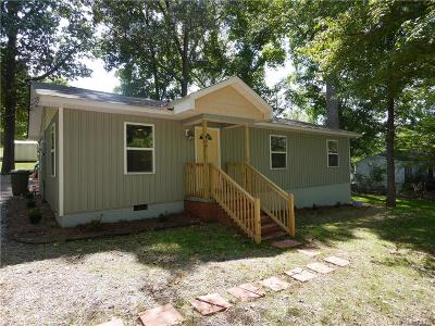 Fort Mill Single Family Home Under Contract-Show: 409 Harris Street