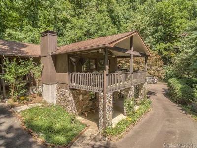 McDowell County Single Family Home For Sale: 204 Locust Ridge Road