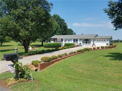Norwood Single Family Home For Sale: 12897 Maranatha Drive