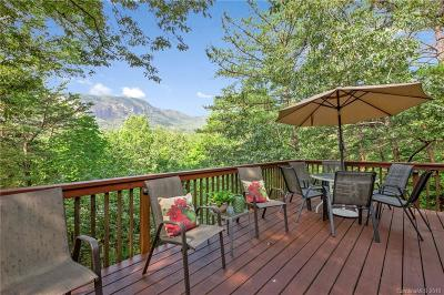 Rumbling Bald Resort Single Family Home For Sale: 198 Mountain View Drive