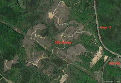 Residential Lots & Land For Sale: Hwy 11 Highway