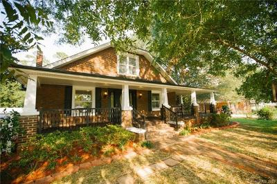 Cabarrus County Rental For Rent: 2509 Main Street