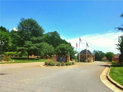 Catawba, Cornelius, Mooresville, Sherrills Ford, Troutman, Davidson, Huntersville, Statesville, Terrell, Denver Residential Lots & Land For Sale: 132 Cheyenne Lane #69