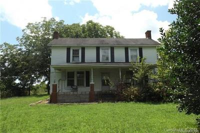 Gold Hill Single Family Home For Sale: 12470 Us 52 Highway