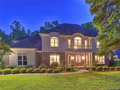 Waxhaw Single Family Home For Sale: 1025 Sherringham Way