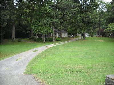 Huntersville Residential Lots & Land For Sale: 9003 Beatties Ford Road