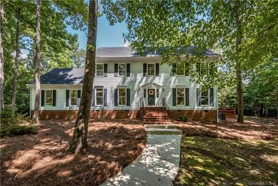 Fort Mill Single Family Home Under Contract-Show: 1526 Old Tara Lane
