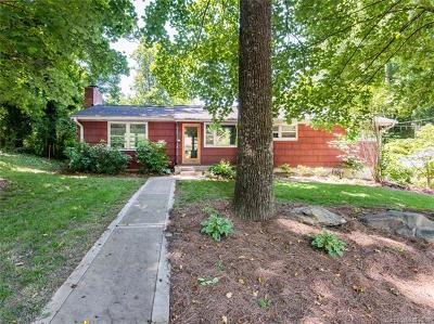 Single Family Home For Sale: 2 Rodgers Place