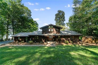 Mooresville Single Family Home Under Contract-Show: 336 Beaten Path Road