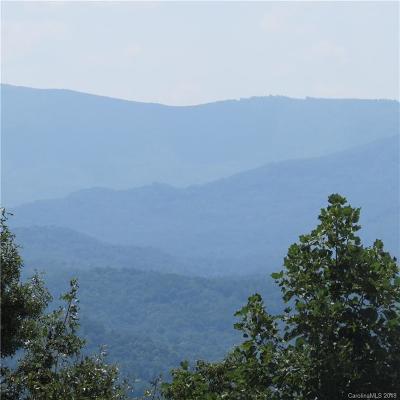 Bat Cave, Black Mountain, Chimney Rock, Columbus, Gerton, Lake Lure, Mill Spring, Rutherfordton, Saluda, Tryon, Union Mills Residential Lots & Land For Sale: Lot 5 Bills Mountain Trail