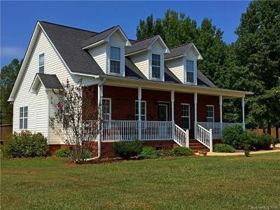 Single Family Home For Sale: 717 Sagrada Drive #41