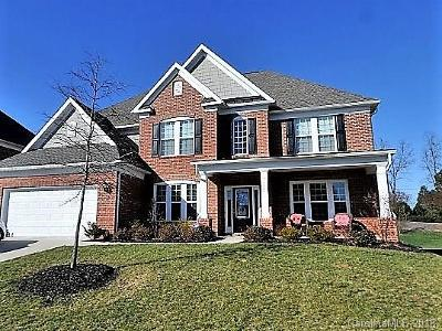 Ardrey, Ardrey Chase, Ardrey Commons, Ardrey Crest, Ardrey Woods Single Family Home For Sale: 9922 Paxton Run Road