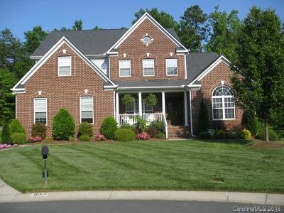 Single Family Home For Sale: 1663 Sanridge Wind Lane