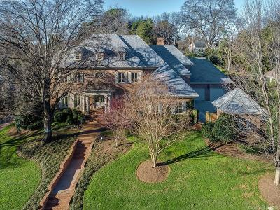 Barclay Downs, Beverly Crest, Beverly Woods, Beverly Woods East, Mountainbrook, Sharon Woods, Southpark Single Family Home For Sale: 2500 Red Fox Trail