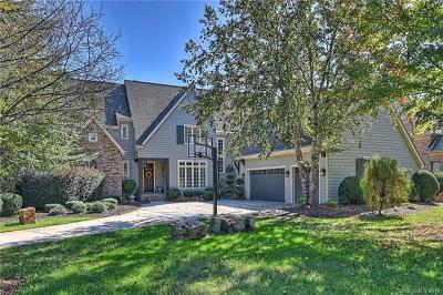 Ballantyne Country Club Single Family Home For Sale: 14549 Floral Hall Drive