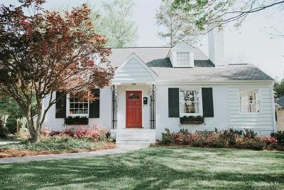 Eastover Single Family Home Under Contract-Show: 153 Middleton Drive